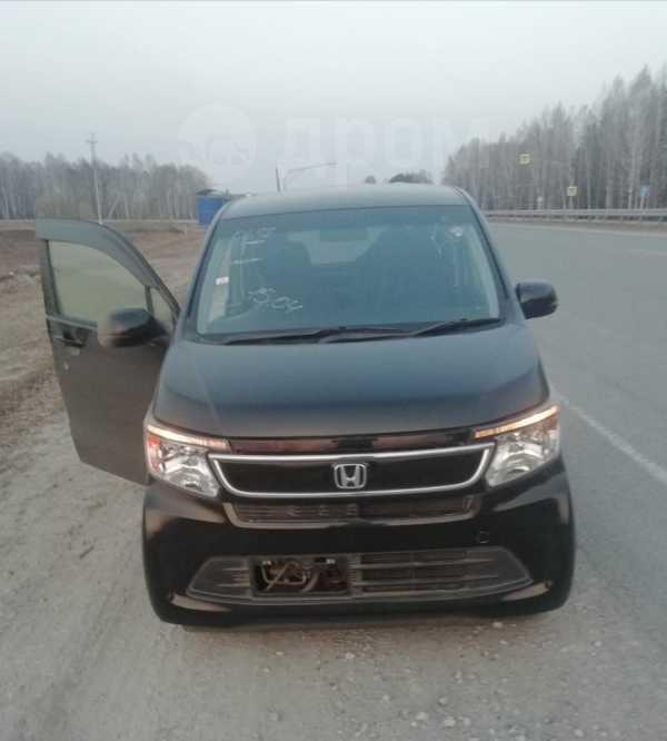 Honda N-WGN, 2015 год, 545 000 руб.