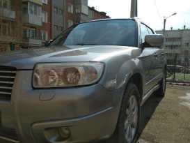 Улан-Удэ Forester 2006