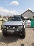Nissan Safari, 1999 год, 1 500 000 руб.