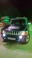 Hummer H3, 2007 год, 1 300 000 руб.