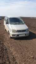 Toyota Lite Ace Noah, 1999 год, 250 000 руб.