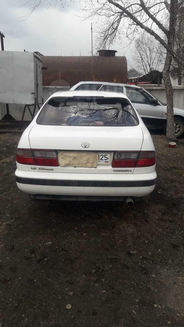 Toyota Corona, 1992 год, 135 000 руб.