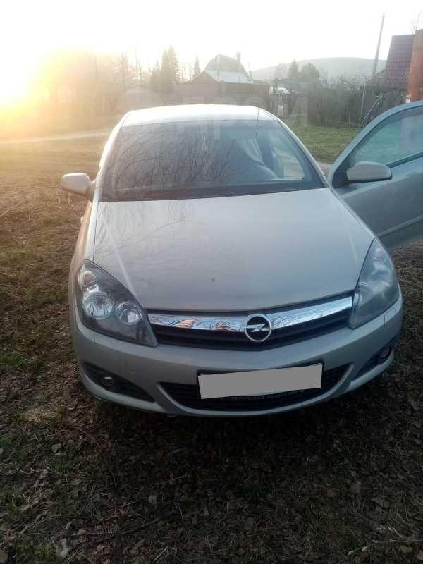 Opel Astra GTC, 2008 год, 300 000 руб.