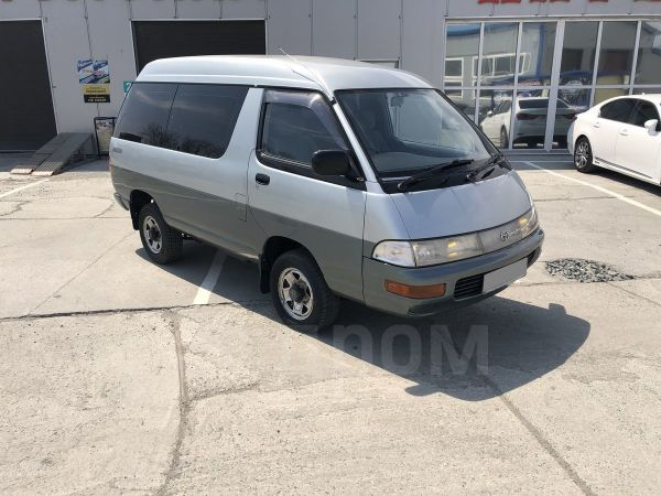 Toyota Town Ace, 1995 год, 245 000 руб.