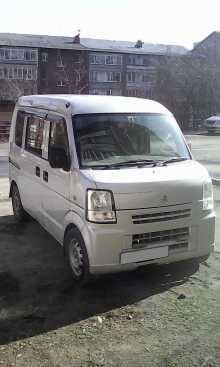 Иркутск Every 2007