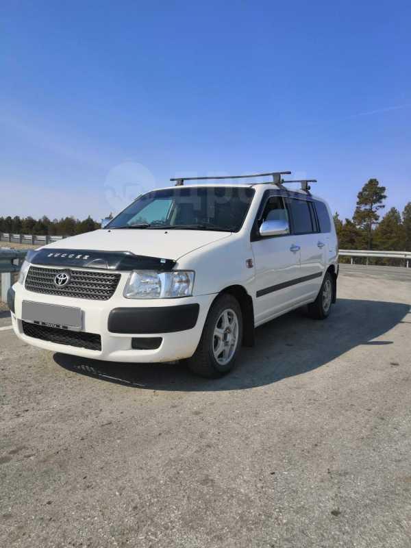 Toyota Succeed, 2009 год, 360 000 руб.