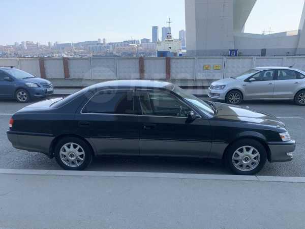 Toyota Cresta, 2000 год, 340 000 руб.
