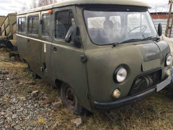 УАЗ Буханка, 2004 год, 172 000 руб.