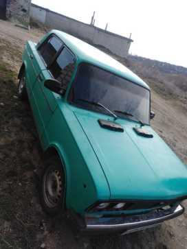 Камышин 2106 1996