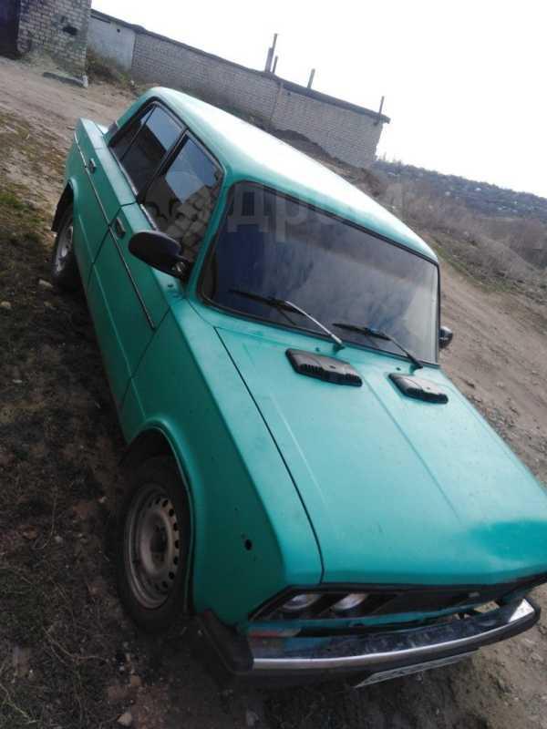 Лада 2106, 1996 год, 23 000 руб.