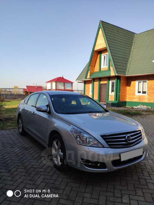 Nissan Teana, 2011 год, 649 000 руб.