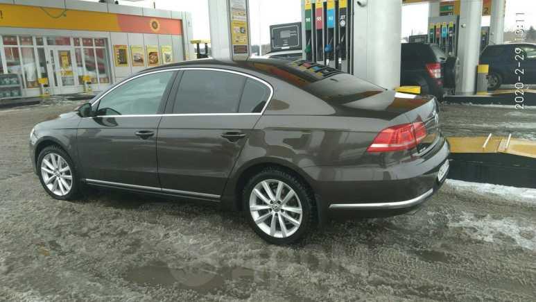 Volkswagen Passat, 2013 год, 760 000 руб.