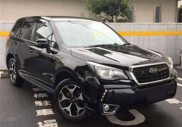 Subaru Forester, 2018 год, 1 340 000 руб.