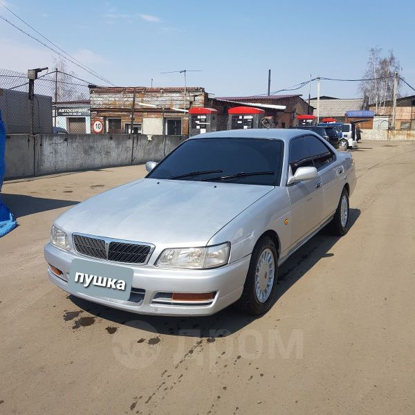 Nissan Laurel, 1998 год, 175 000 руб.