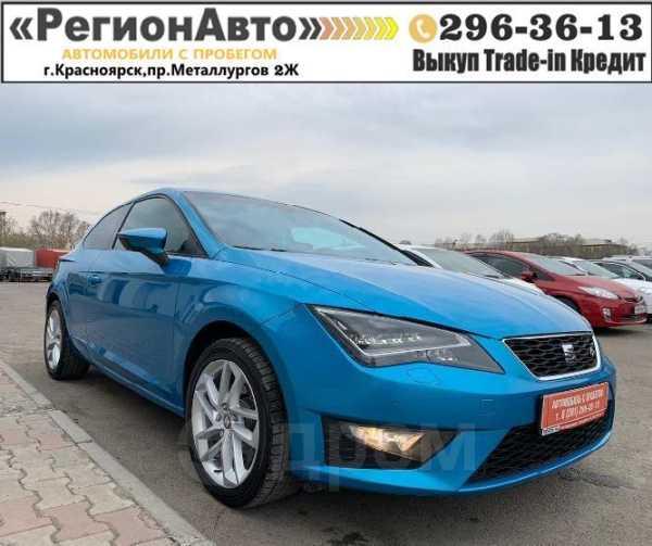 SEAT Leon, 2013 год, 625 000 руб.