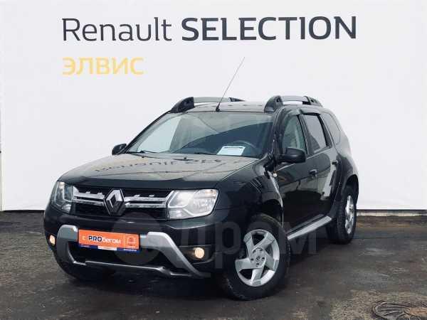 Renault Duster, 2015 год, 675 000 руб.