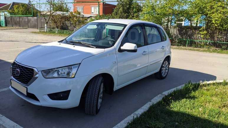 Datsun mi-Do, 2015 год, 325 000 руб.