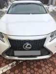 Lexus ES250, 2016 год, 1 700 000 руб.
