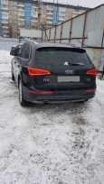 Audi Q5, 2013 год, 1 390 000 руб.