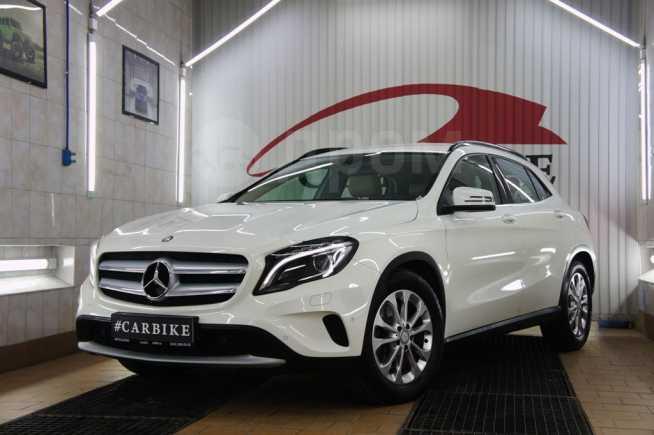 Mercedes-Benz GLA-Class, 2014 год, 1 479 000 руб.