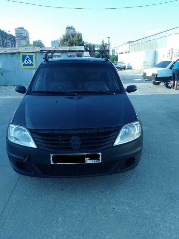 Renault Logan, 2007 год, 155 000 руб.