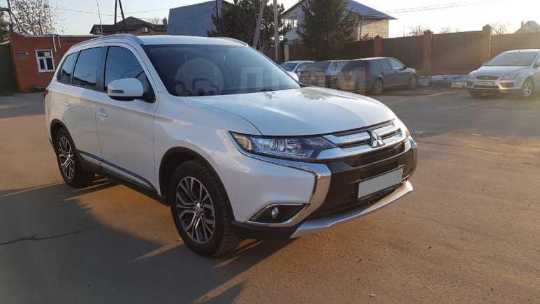 Mitsubishi Outlander, 2018 год, 1 399 000 руб.