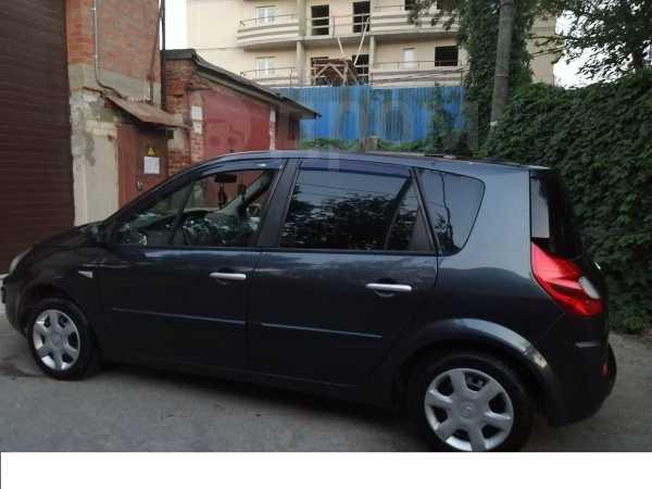Renault Scenic, 2007 год, 250 000 руб.