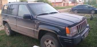 Канск Cherokee 1996