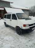 Volkswagen Transporter, 1996 год, 225 000 руб.