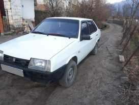 Ахты Лада 21099 1996