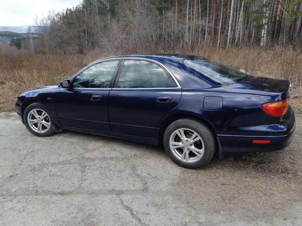 Mazda Xedos 9, 1993 год, 180 000 руб.