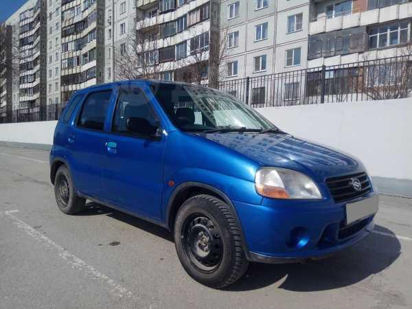 Suzuki Swift, 2002 год, 220 000 руб.