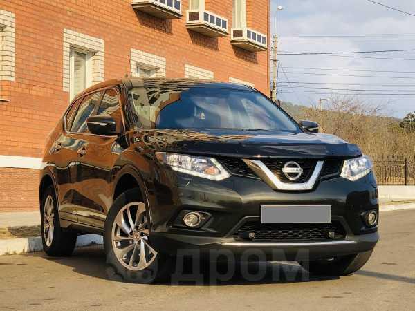 Nissan X-Trail, 2015 год, 1 350 000 руб.