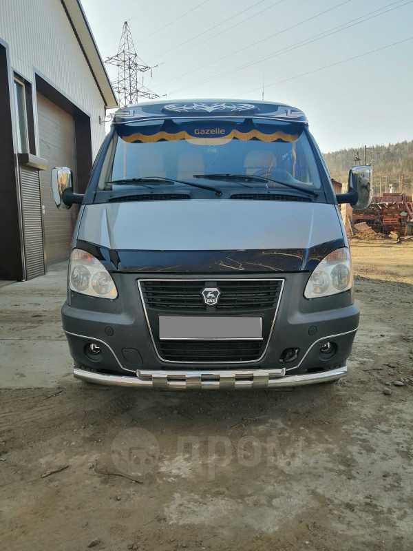 ГАЗ 2217, 2011 год, 450 000 руб.