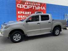 Красноярск Hilux Pick Up 2011