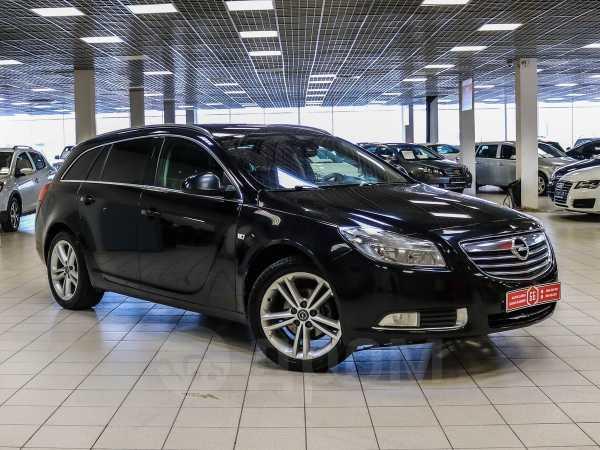 Opel Insignia, 2009 год, 474 900 руб.