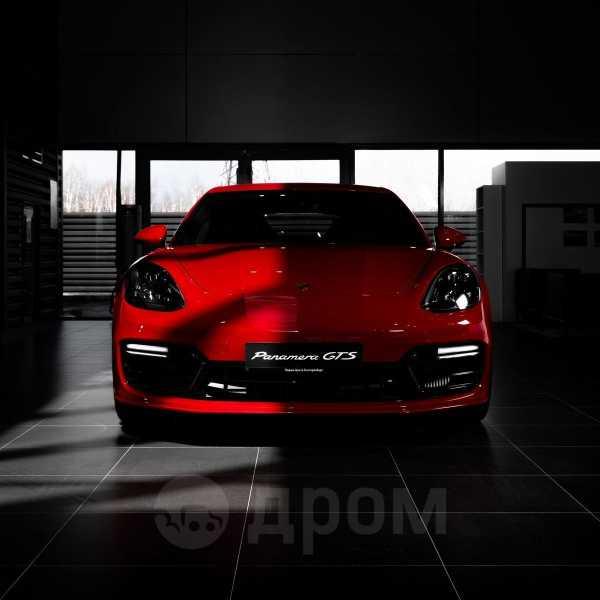 Porsche Panamera, 2019 год, 11 670 117 руб.