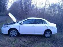 Пенза Corolla 2012