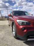 BMW X1, 2010 год, 830 000 руб.