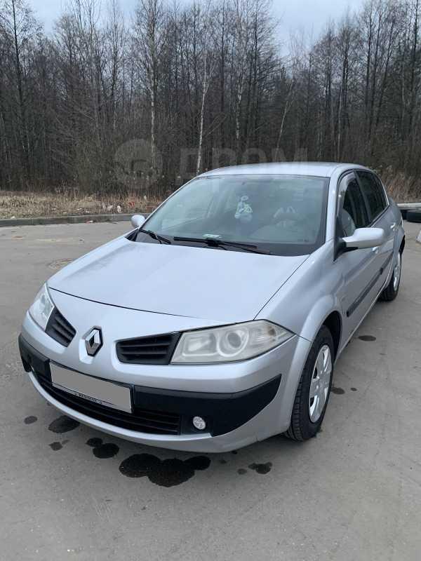 Renault Megane, 2006 год, 170 000 руб.