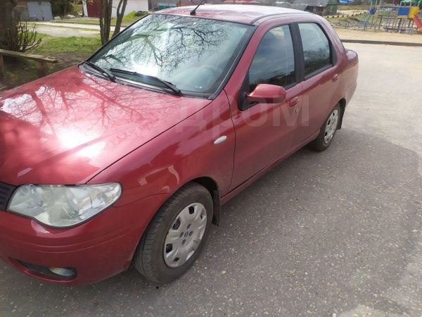 Fiat Albea, 2007 год, 150 000 руб.
