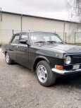 ГАЗ 24 Волга, 1987 год, 450 000 руб.