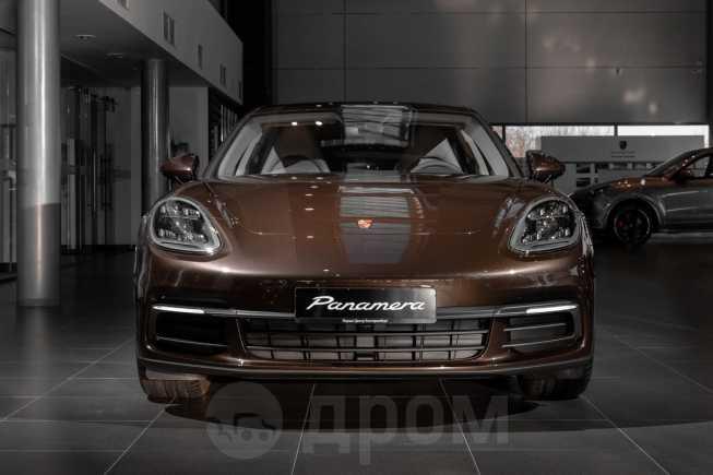 Porsche Panamera, 2019 год, 8 382 999 руб.