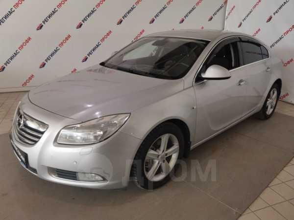 Opel Insignia, 2010 год, 504 000 руб.
