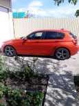 BMW 1-Series, 2012 год, 680 000 руб.