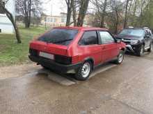 Киров 2108 1991