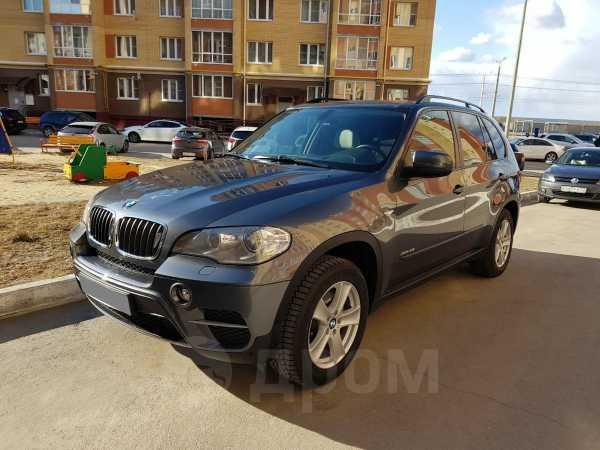 BMW X5, 2012 год, 1 225 000 руб.