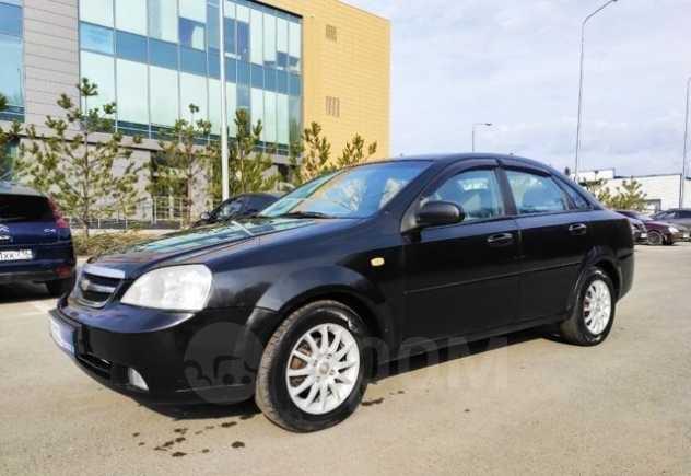 Chevrolet Lacetti, 2008 год, 199 000 руб.