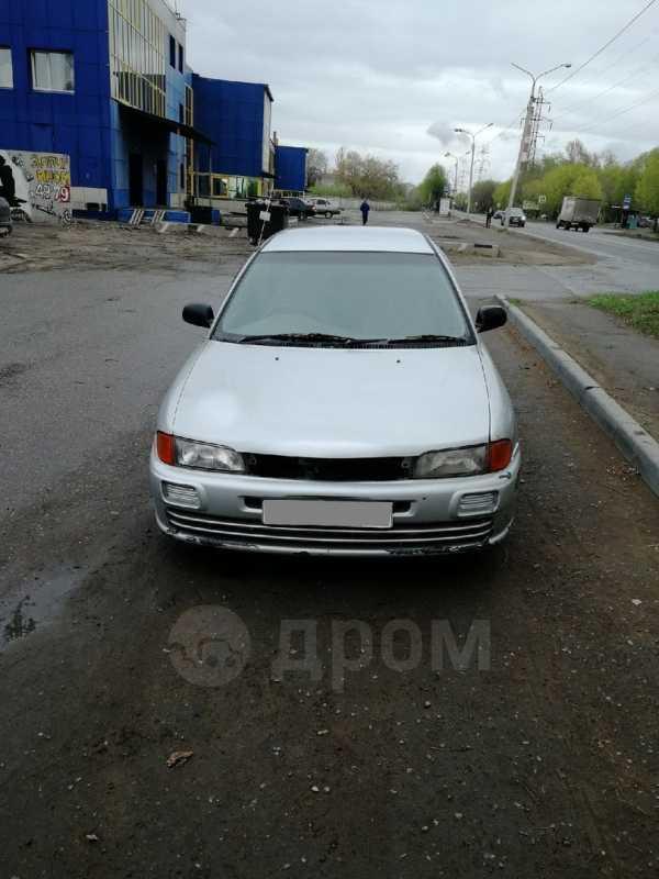 Mitsubishi Libero, 2002 год, 100 000 руб.