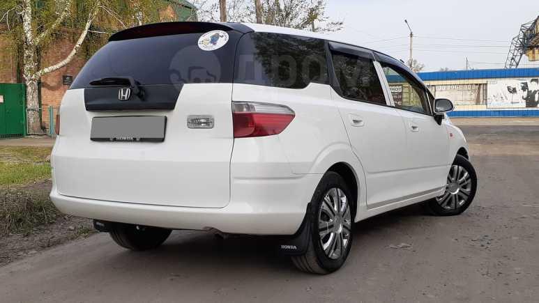 Honda Partner, 2007 год, 375 000 руб.